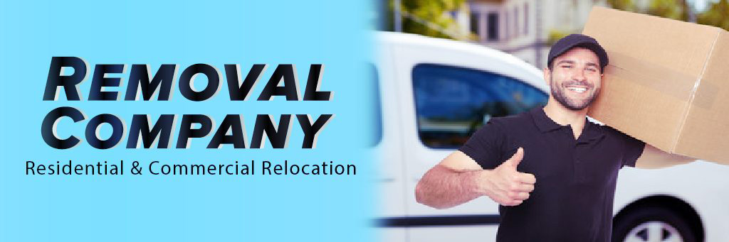 Removal Company South Sydney Municipality Banner