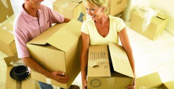 Award Winning Removal Services in Clovelly