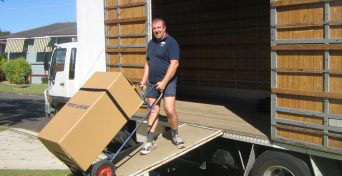 Award Winning Removal Services in Randwick